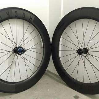 ROCKET Wheels by FESTKA