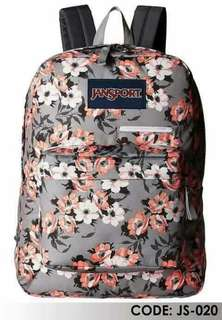 School bag for all age