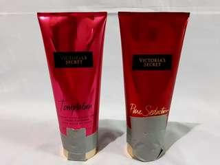 Victoria Secret hand and body cream
