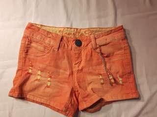 Shorts size 3