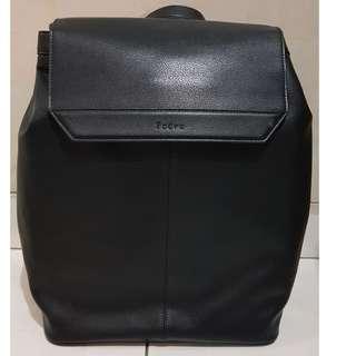 PEDRO ORIGInal Backpack Black FLAZZ SALE CHRISTMAS!!!