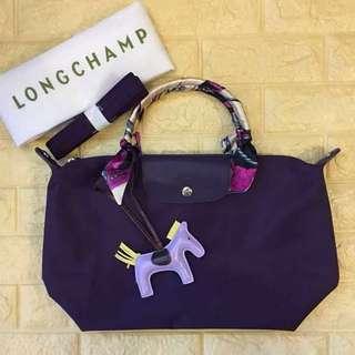 Authentic Longchamp neo (smh,mmh)