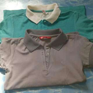 Bundle : poloshirt