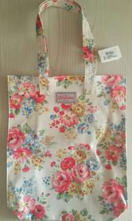 Cath Kidston Shopping Bag England