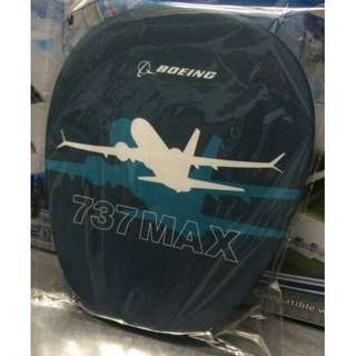 Boeing 737Max MousePad