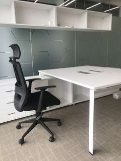 Service Office for rent