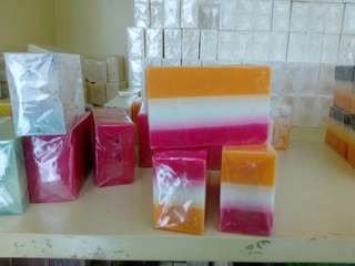 Whitening soap 150g.