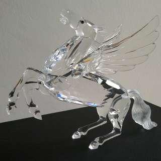 5 Swarovski Crystal