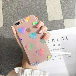 iPhone 7/8 plus case 電話殼