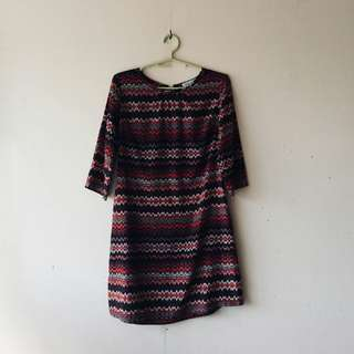 aztec dress 💖