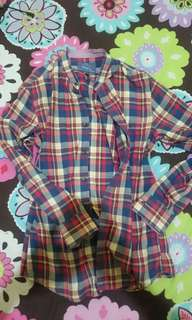 Flannel by vancl