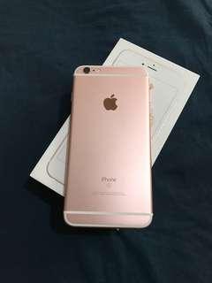 I phone 6s plus 64g