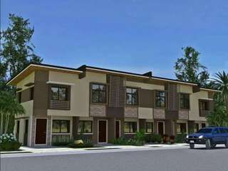 Townhouse - COMPLETE TURN OVER Location: General Trias Cavite