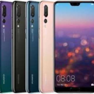 WTB - Huawei P20 Pro (Any color)