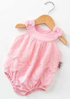 Baby romper [Preorder]