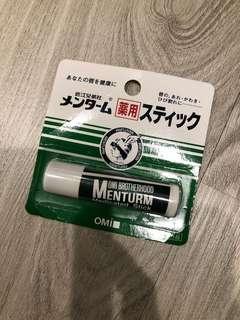 🚚 日本原裝進口 近江 OMI 保濕護唇膏
