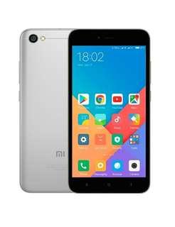 Xiaomi Redmi Note 5A grey 16GB , Xiaomi Redmi brand