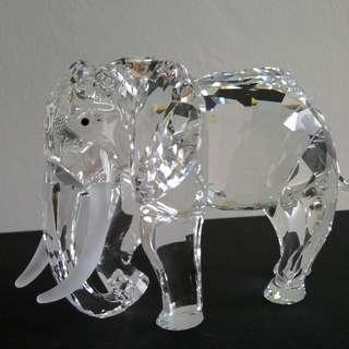 10 Swarovski Crystal