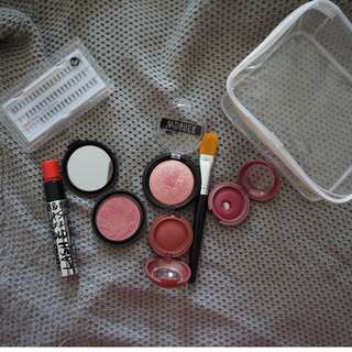 Makeup Bundle/Lot