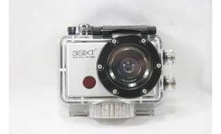 3SIXT WI-FI FULL HD Video camera