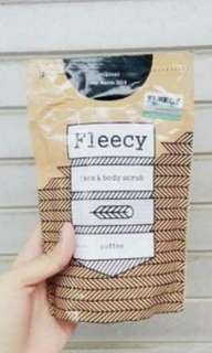 Fleecy scrub original
