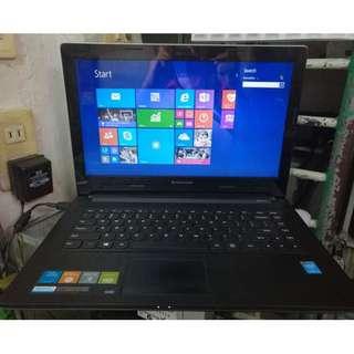 G40 Lenovo Laptop i3