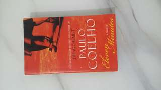 Eleven Minutes by: Paolo Coelho