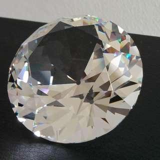 16 Swarovski Crystal