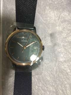 Fossil NEW Neely watch - with warranty
