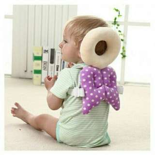 Baby Protection Head Pillow