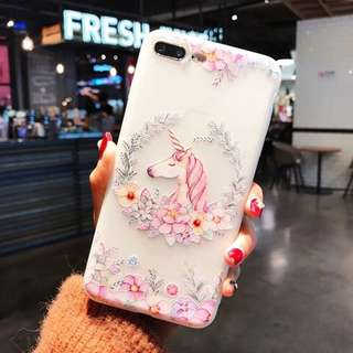 Case Iphone/Oppo/Xiaomi/Vivo/Samsung