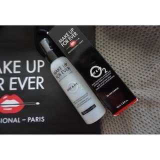 Makeup Forever Setting Spray
