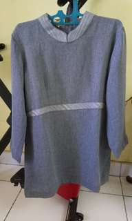 Baju Muslim Wanita (Size M) Shaffa by Shafira