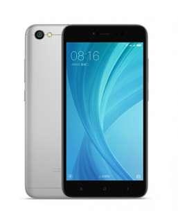 Xiaomi Redmi 5A 16GB grey ( Xiaomi Redmi brand)
