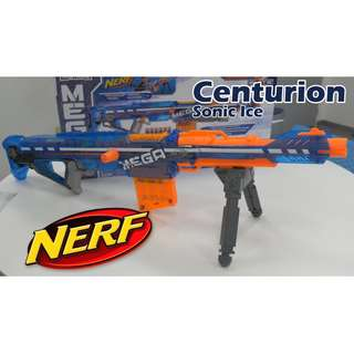 Nerf Centurion