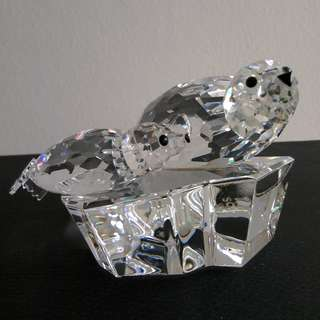 23 Swarovski Crystal