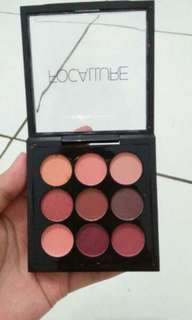 Focallure 9 pallete eyeshadow