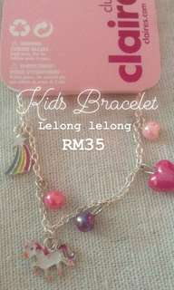 Claire's Kids Bracelet