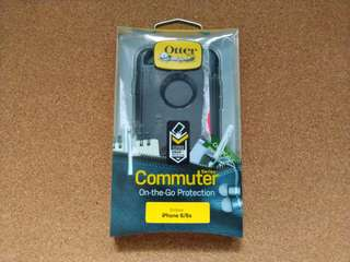 (Selling low!) Otterbox Commuter Series for Iphone 6/6s