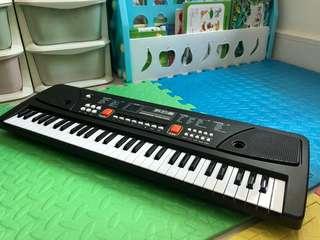 兒童電子琴
