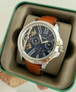 Fossil  Automatic  for Men