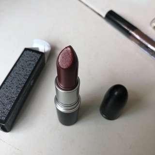 MAC Creamsheen lipstick (dare you)