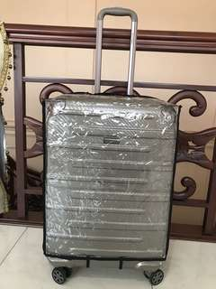 Sarung koper size 24 inc