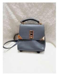 Something Borrowed 2 way bag