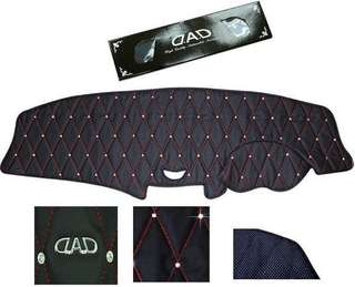 DAD Dashboard Cover With Diamond
