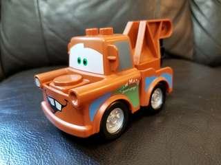 Mater - Duplo Disney Csrs
