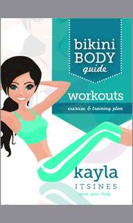 Kayla workouts and nutrition guide