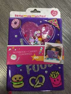 Creative Notebook for kids