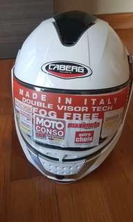 Brand New Caberg Justissimo GT Helmet