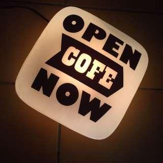 🚚 咖啡店專用